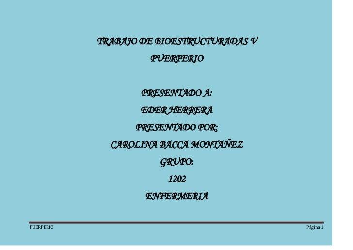 Puerperio eder[1]