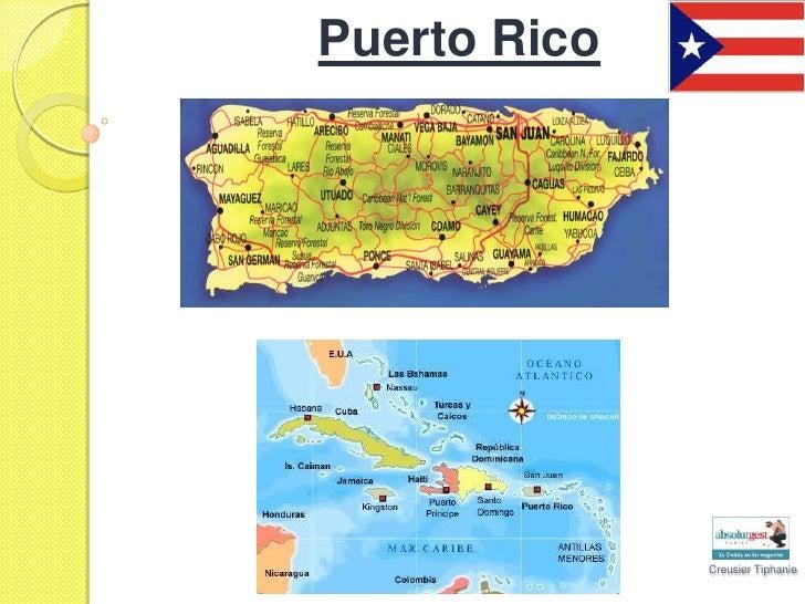 Economic Info. Puerto Rico (Absolutgest)