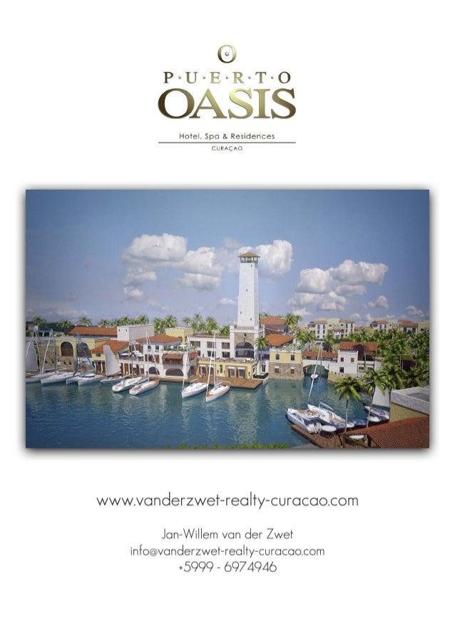 Puerto Oasis Curacao