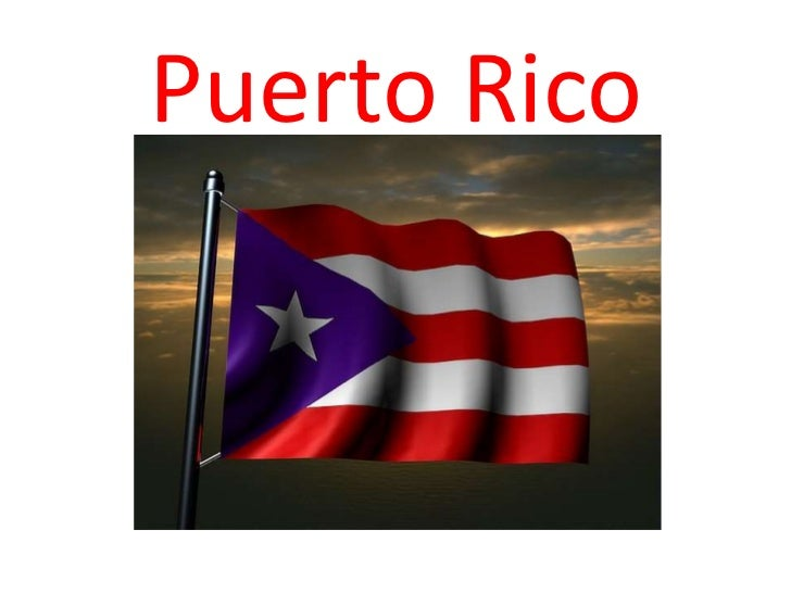Puerto Rico<br />