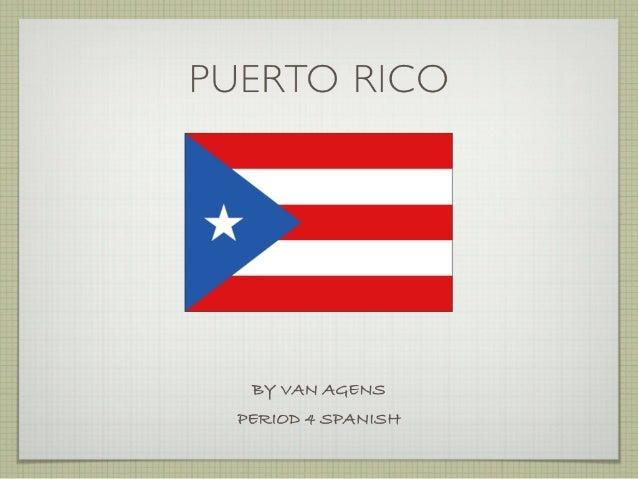 Puerto rico project