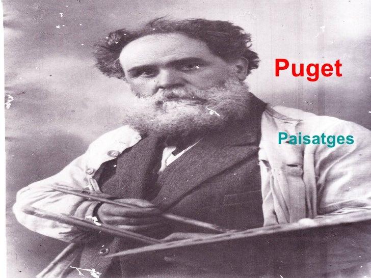 Puget Paisatges