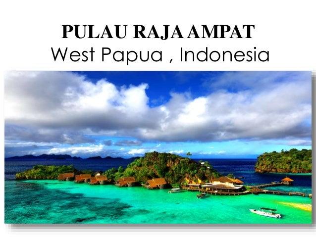 Image Result For Explore Indonesia Raja Ampata