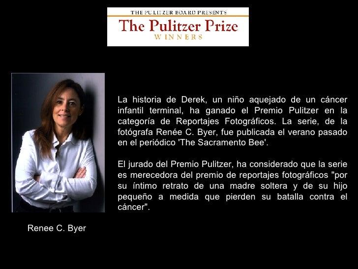 Pulitzer 2007