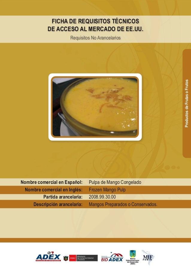 Pulpademango bid