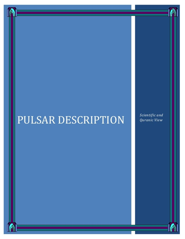 Pulsar 2011