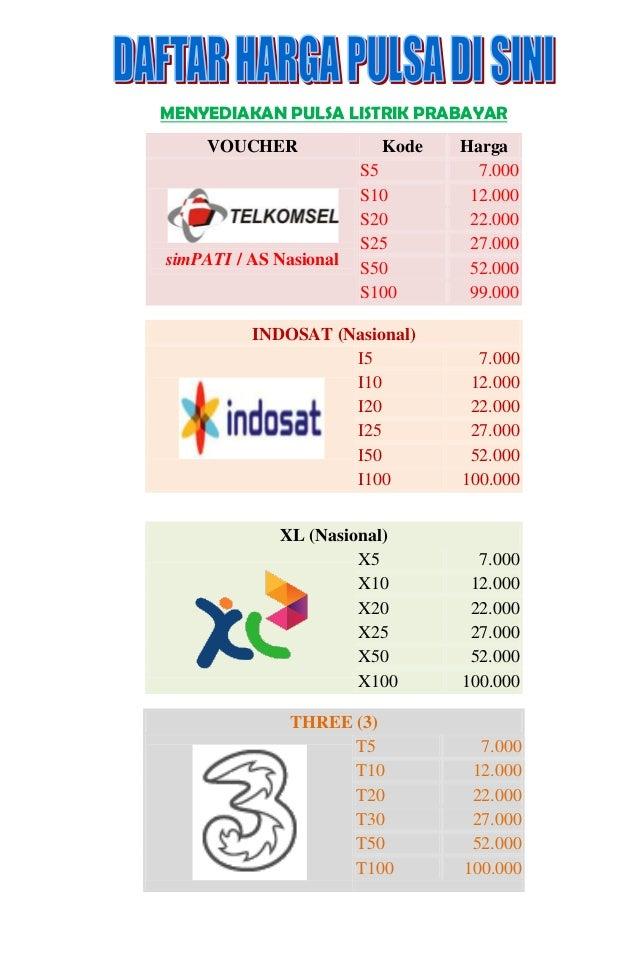 Image Result For Pulsa Murah Untuk Telkomsel