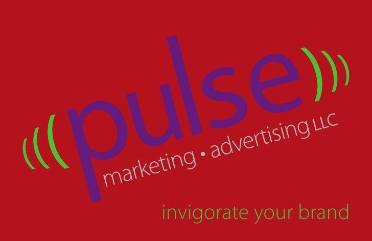 invigorate your brand