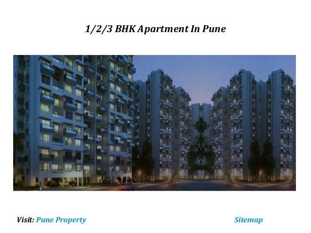 Visit: Pune Property Sitemap 1/2/3 BHK Apartment In Pune