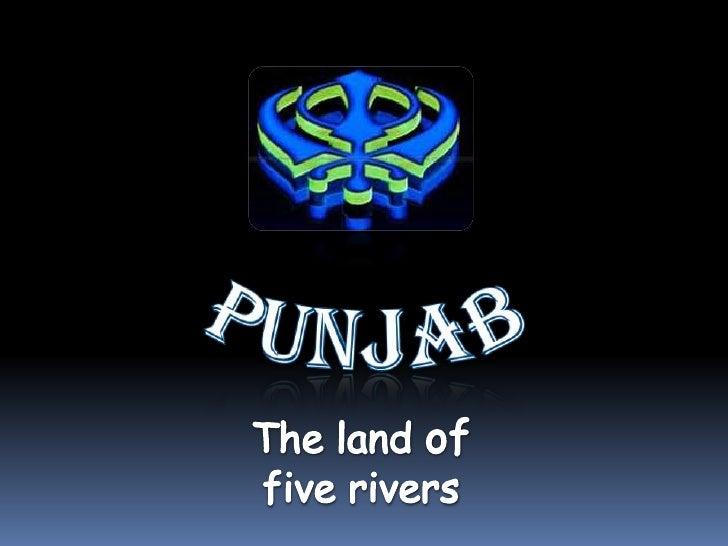 Punjabi music: