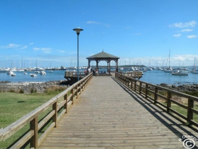 Punta del Este Uruguayan Seaside resort  Music: The Dream Academy Song: Indian Summer  http://www.youtube.com/user/nikkitt...