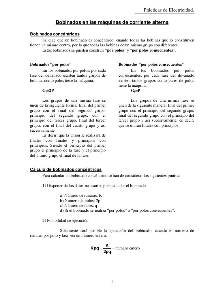 Punto 5 14804611 Calculos De Motores De Corriente Alterna