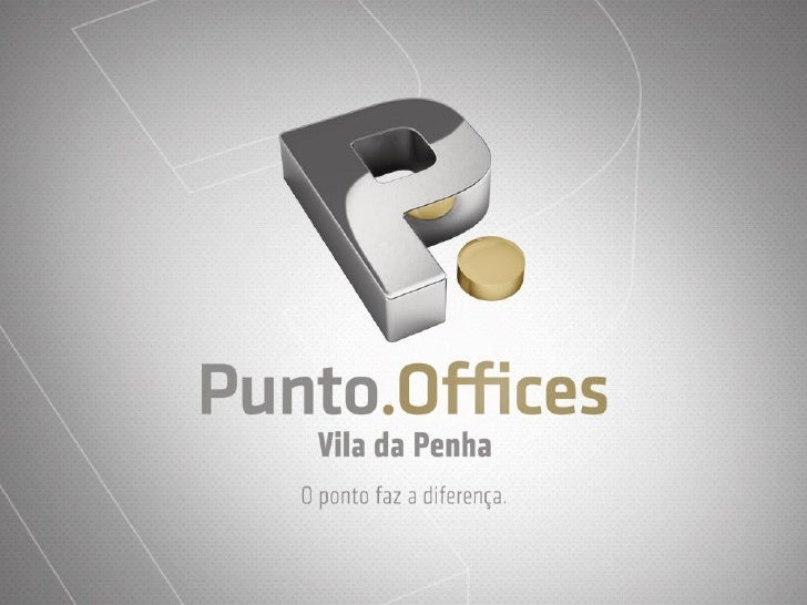Punto offices
