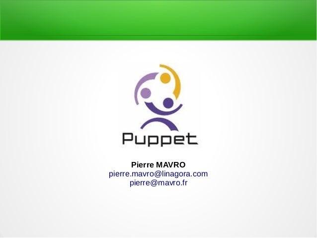 Pierre MAVROpierre.mavro@linagora.com      pierre@mavro.fr