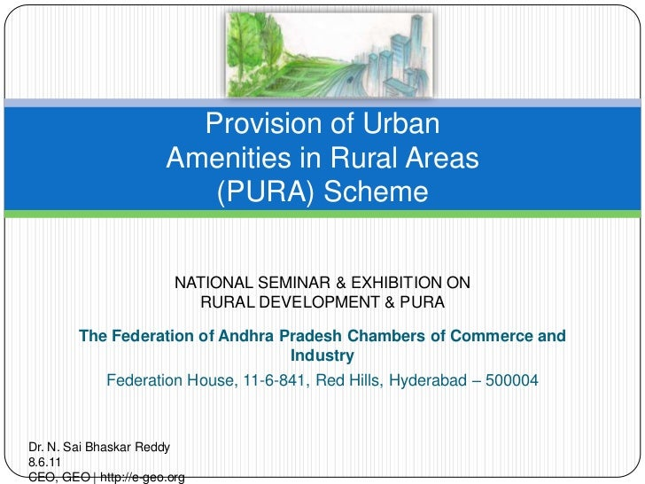 The Federation of Andhra Pradesh Chambers of Commerce and Industry<br />Federation House, 11-6-841, Red Hills, Hyderabad –...
