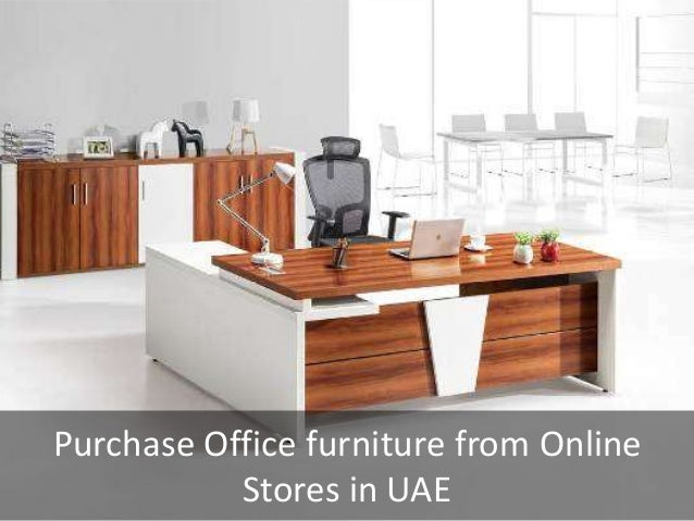 Reasons to Purchase fice Furniture from line Stores in