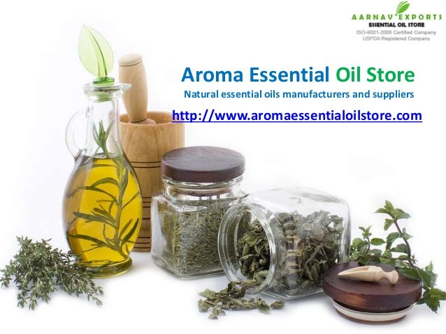 essential oil suppliers in kerala