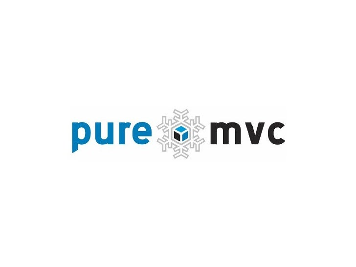 PureMVC and Papervision