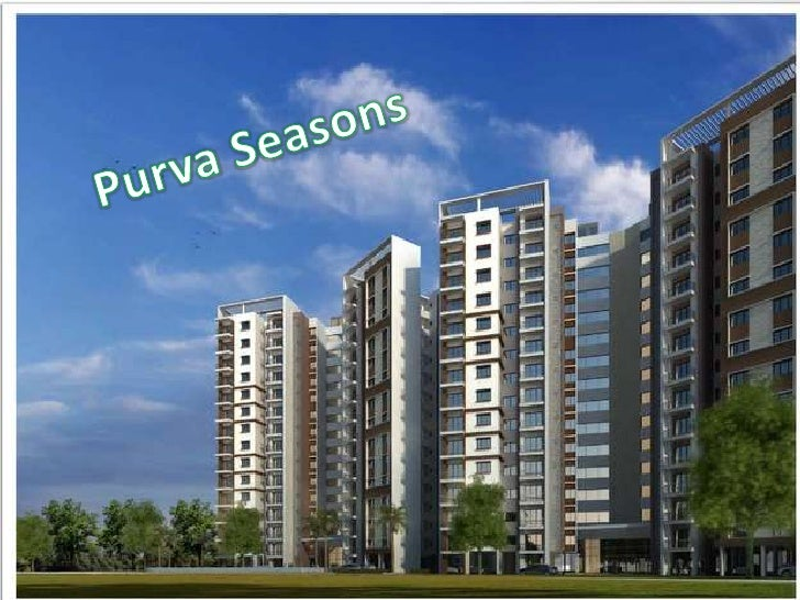 Puravankara New Launch Purva Seasons in Bangalore