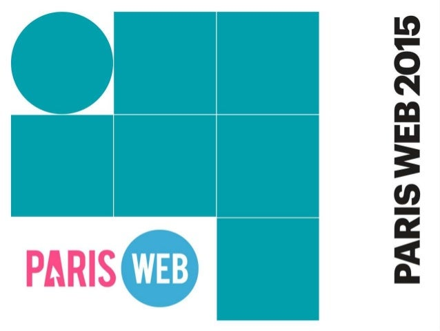 PARIS WEB 2015