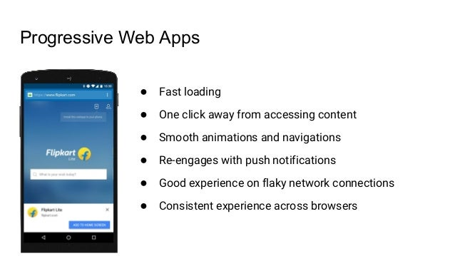 Image result for Progressive Web Apps