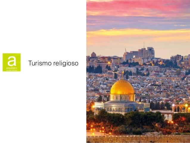 Turismo religioso