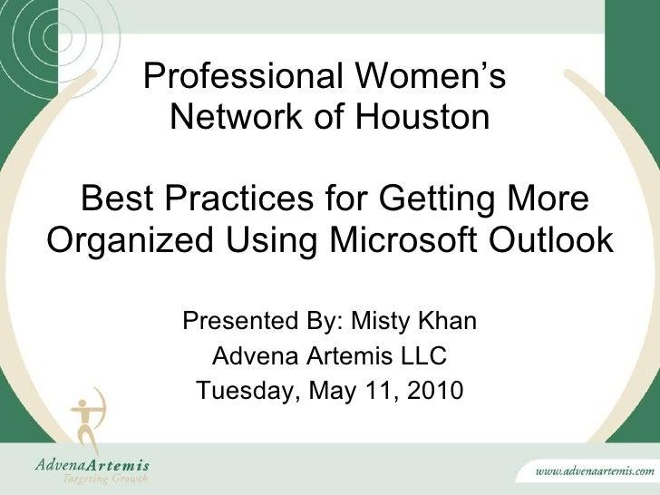 PWHN 5/11/10 Presentation