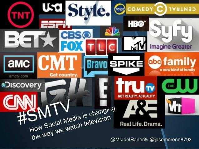 #SMTV