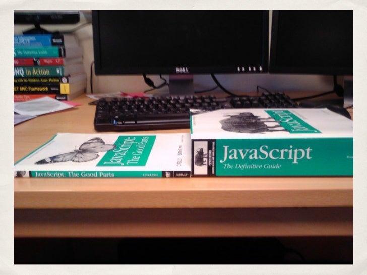 (Not a web development perspective)
