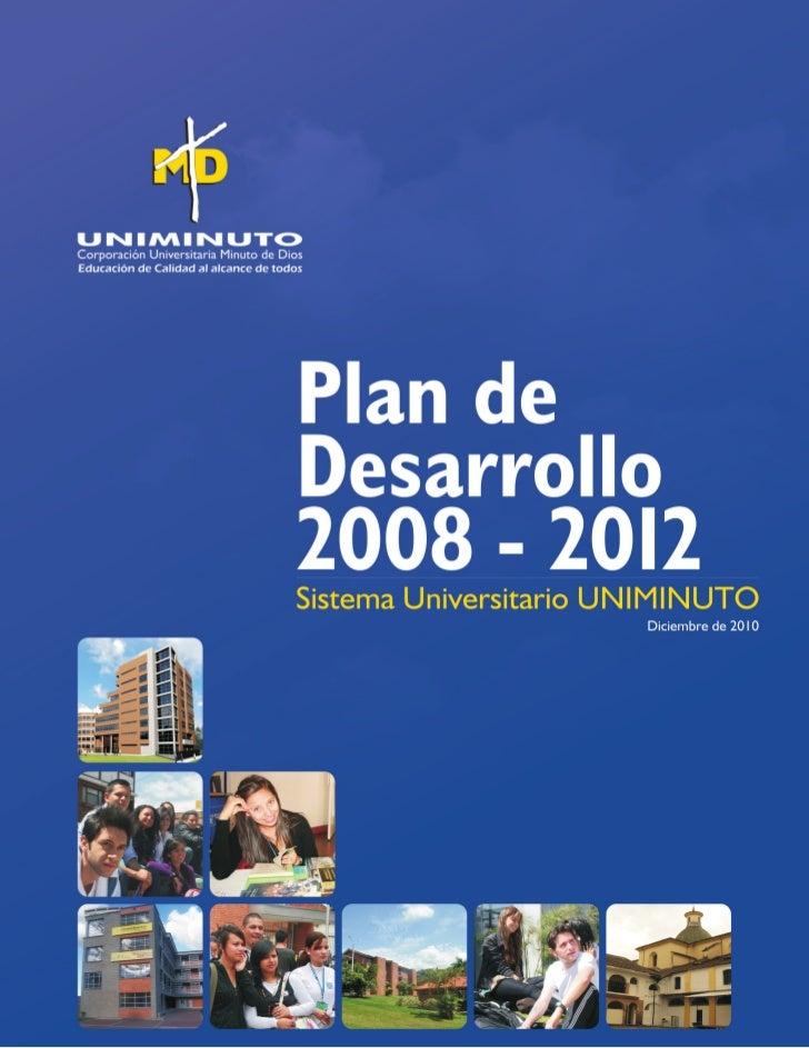 Corporación Universitaria Minuto de Dios                                                                   UNIMINUTO      ...