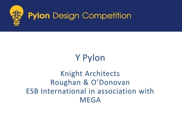 Pylon presentation5 y_pylon