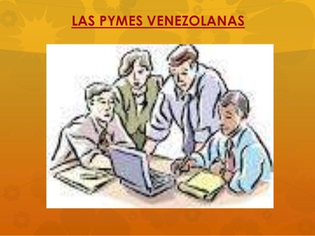 Pymes venezolanas