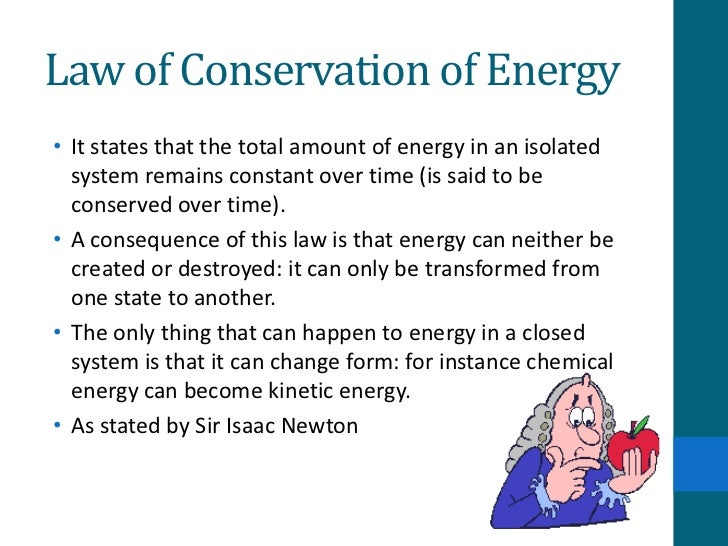 Related Keywords & Suggestions for Law Of Conservation Of Energy ...