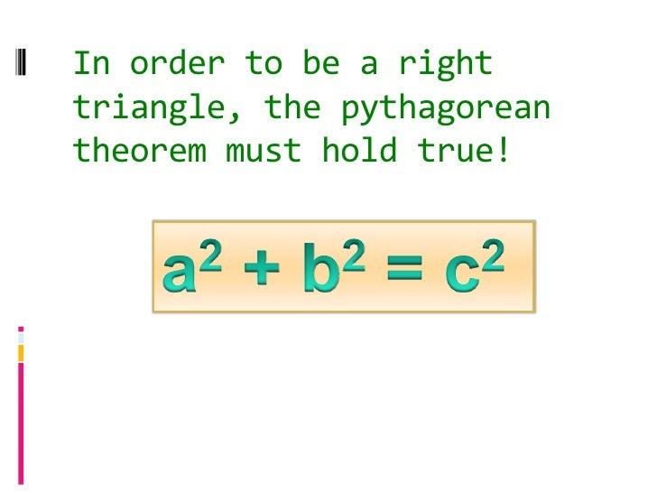 What Did Pythagoras Discover? | Reference.com