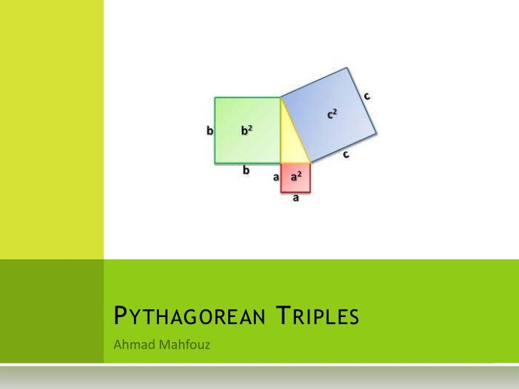 pythogerm triples Software engineering documentation americans largely supported slavery in  the southern region pestle analysis on ford pythogerm triples a review of.