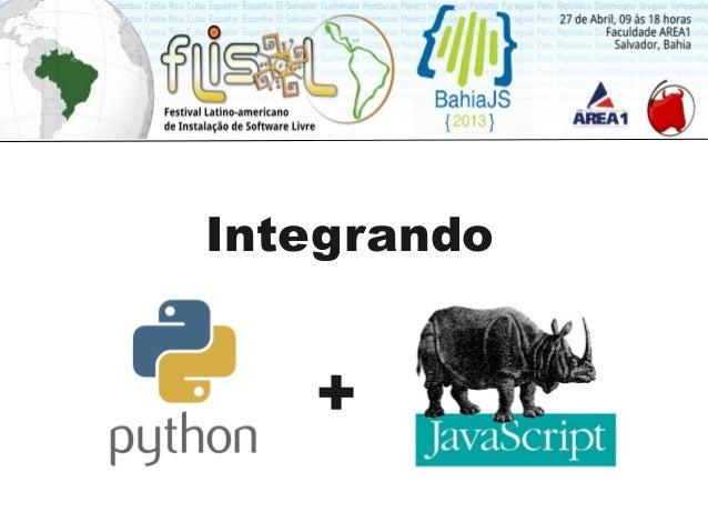 Integrando+