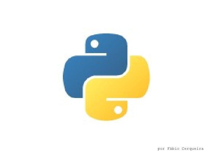 Python - Programação funcional