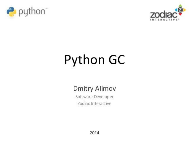 Python GC