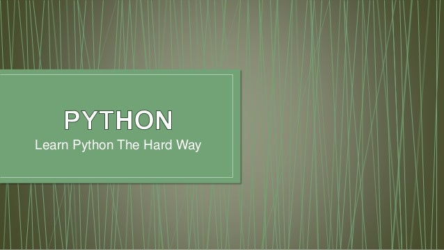 Python Tutorial: Learn Python For Free | Codecademy