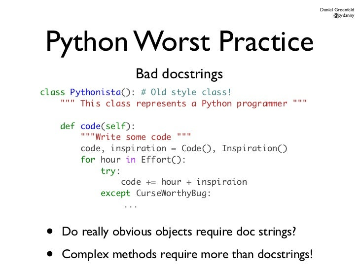 Your First Language: Ruby vs Python