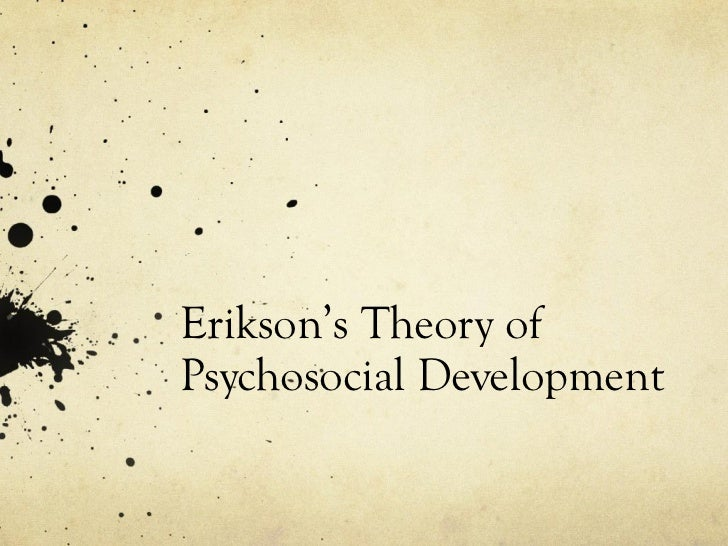 Q204 - Erikson