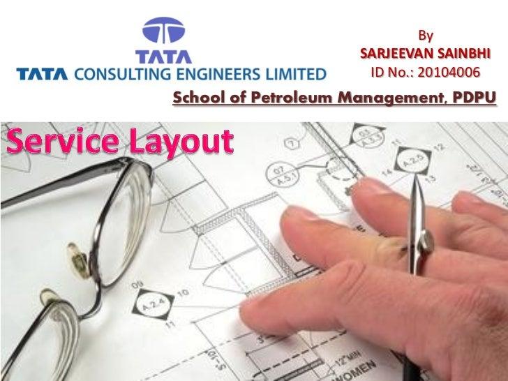 Q2 exe mba10-om_service layout_sarjeevan_20104006