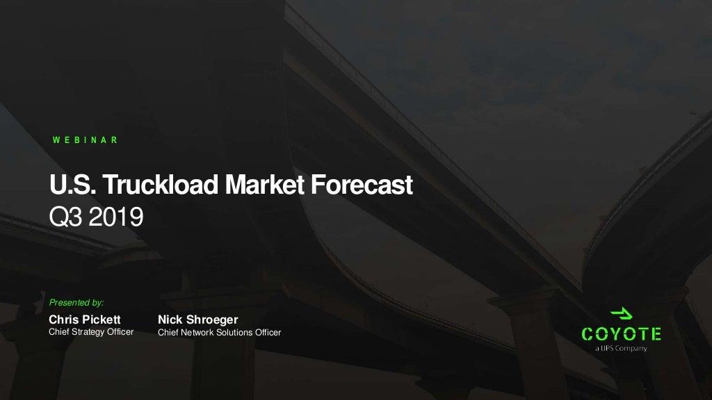 forecasting penetration curves Market
