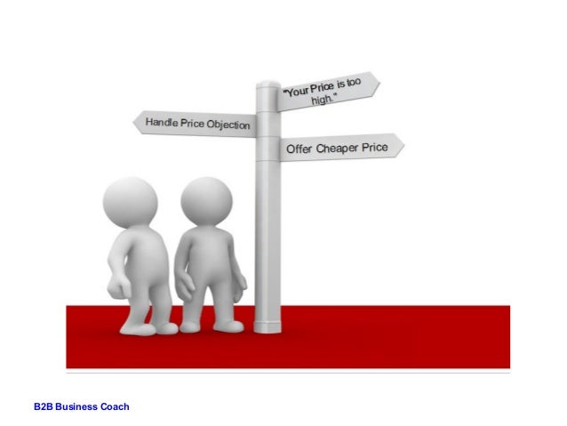 Overcoming Objections In Sales Overcoming Objections