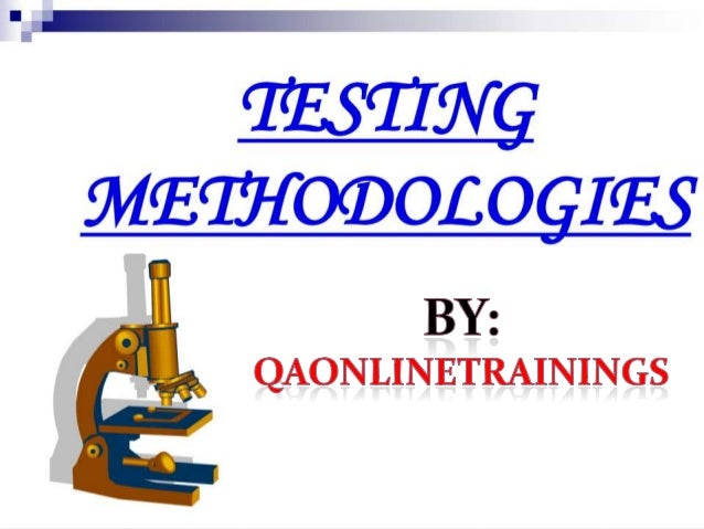  Software testing can be stated as the process of       validating and verifying that a computer program/application/...
