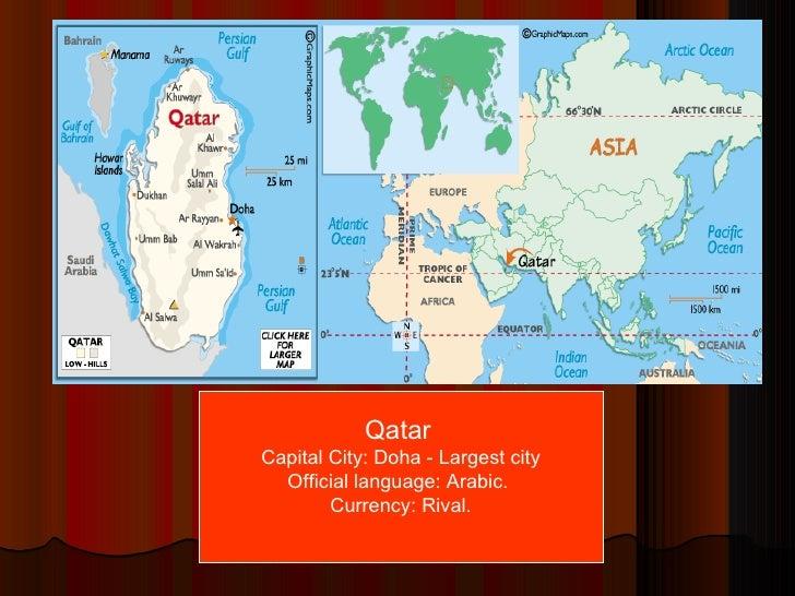 Qatar By Adriana R.