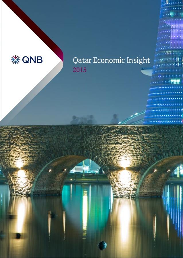 QNB Group Qatar Economic Insight 2015