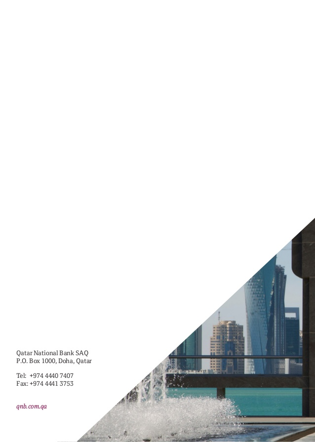QNB Group Qatar Economic Insight September 2013