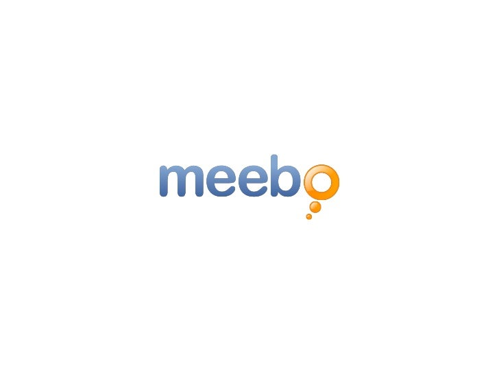IGNITION: Meebo Web Checkins by Seth Sternberg