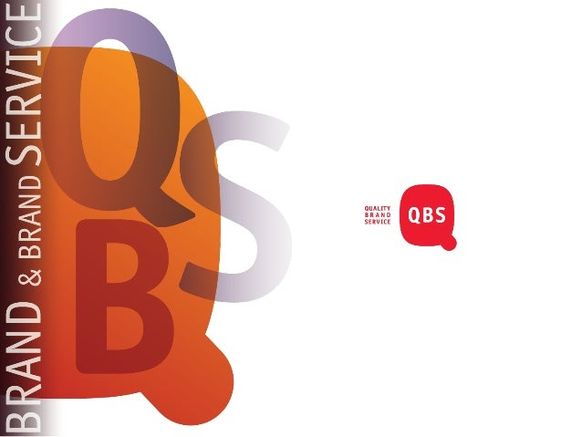 Qbs, Branding & Marketing Agency